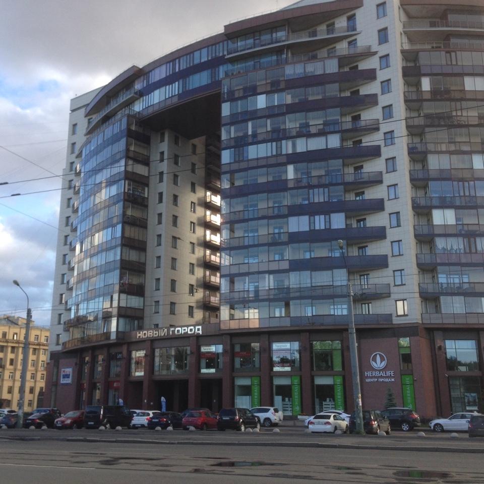 Андрей, купить квартиру новочеркасский проспект это